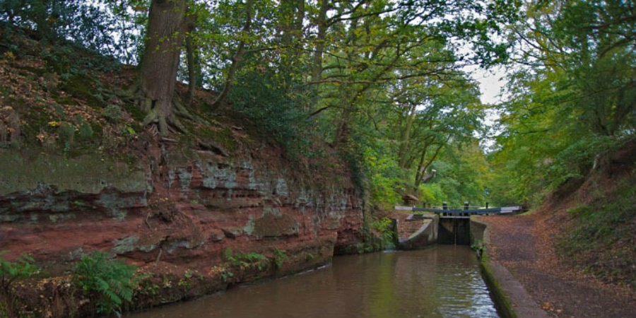 Canal arts and heritage project launched in Market Drayton