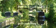 Caldon Canal gets £157k for winter makeover