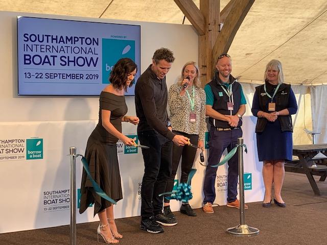 51st Southampton International Boat Show Opens